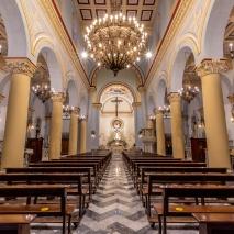 Chiesa Parrocchia Santa Maria Incoronata