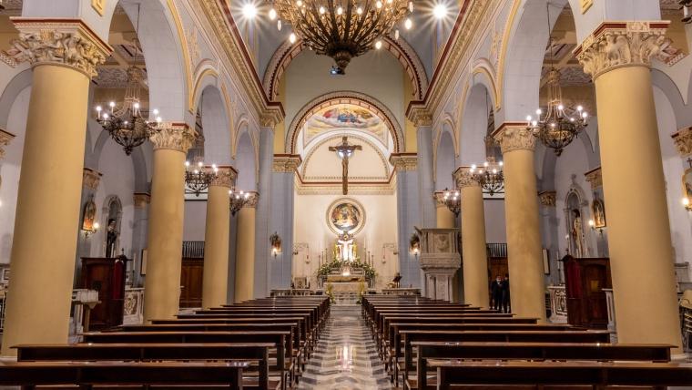 Centenario dell'erezione della Chiesa parrocchiale